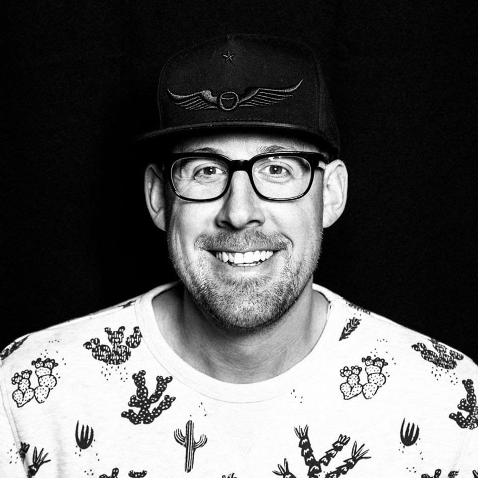 Dan Levengood, agencyEA's new Director of Digital