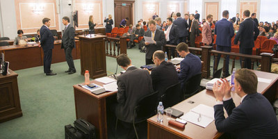 Russian Federation bans Jehovah's Witnesses