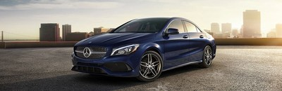 Drivers can learn more about the 2017 Mercedes-Benz CLA250 4MATIC on the Loeber Motors website.
