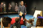 Andy Cohen's 'Pet Project' With Purina ONE Brings Shelter Dogs into the Classroom