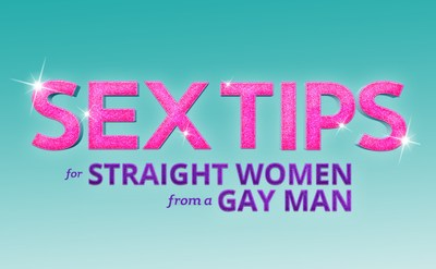 'Sex Tips for Straight Women from a Gay Man' Set for Las Vegas Debut with Kendra Wilkinson and Jai Rodriguez