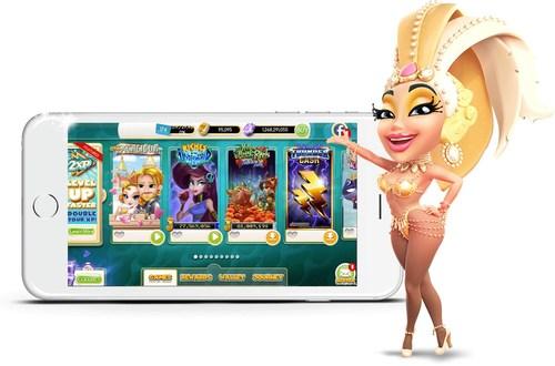 North Carolina Signs Catawba Compact For Two Kings Casino Slot Machine