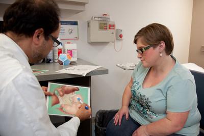 Les Canadiens qui sont atteints d'obésité sont aux prises avec des problèmes de santé connexes, avec une discrimination rampante et des préjugés à l'égard du poids et avec un manque d'accès à des traitements fondés sur des données probantes. (Groupe CNW/The Canadian Obesity Network)