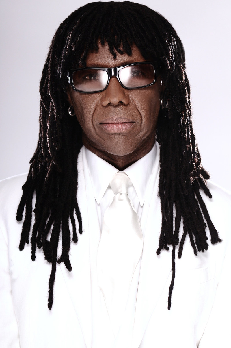 Nile Rodgers, 2054 The Tour