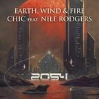 Legendary Bands Earth, Wind & Fire And CHIC Ft. Nile Rodgers Announce 2054 North American Summer Tour