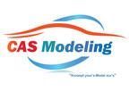 CAS Modeling (PRNewsfoto/CAS Modeling)