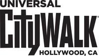(PRNewsfoto/Universal CityWalk)