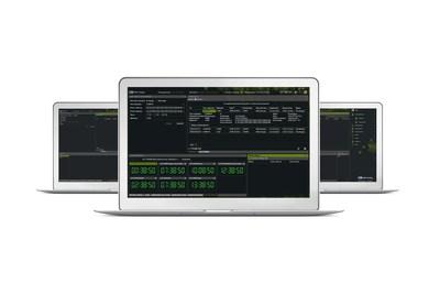 CNTX trading (PRNewsfoto/Cinkciarz.pl)