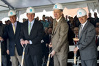 Ball Breaks Ground on Expansion to Aerospace Manufacturing Center