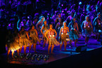 World Masters Games Opens in Auckland New Zealand with Colour, Culture and Camaraderie