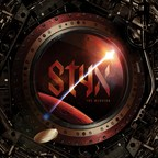 STYX Is Ready For Takeoff With Their First Studio Album In 14 Years, 'THE MISSION,' Due Out June 16 On Alpha Dog 2T/UMe