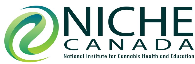 NICHE CANADA – National Institute for Cannabis Health and Education (CNW Group/NICHE CANADA – National Institute for Cannabis Health and Education)