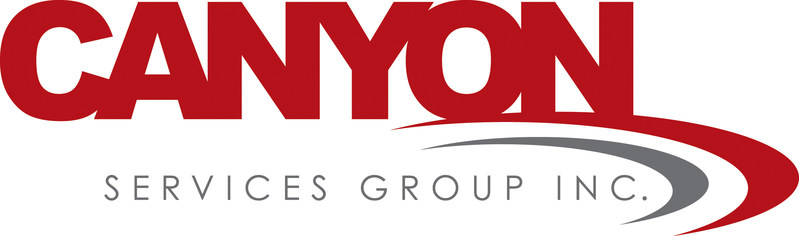 Canyon Services Group Inc. (CNW Group/Canyon Services Group Inc.)