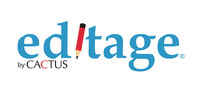Editage logo (PRNewsfoto/Kudos,Editage)