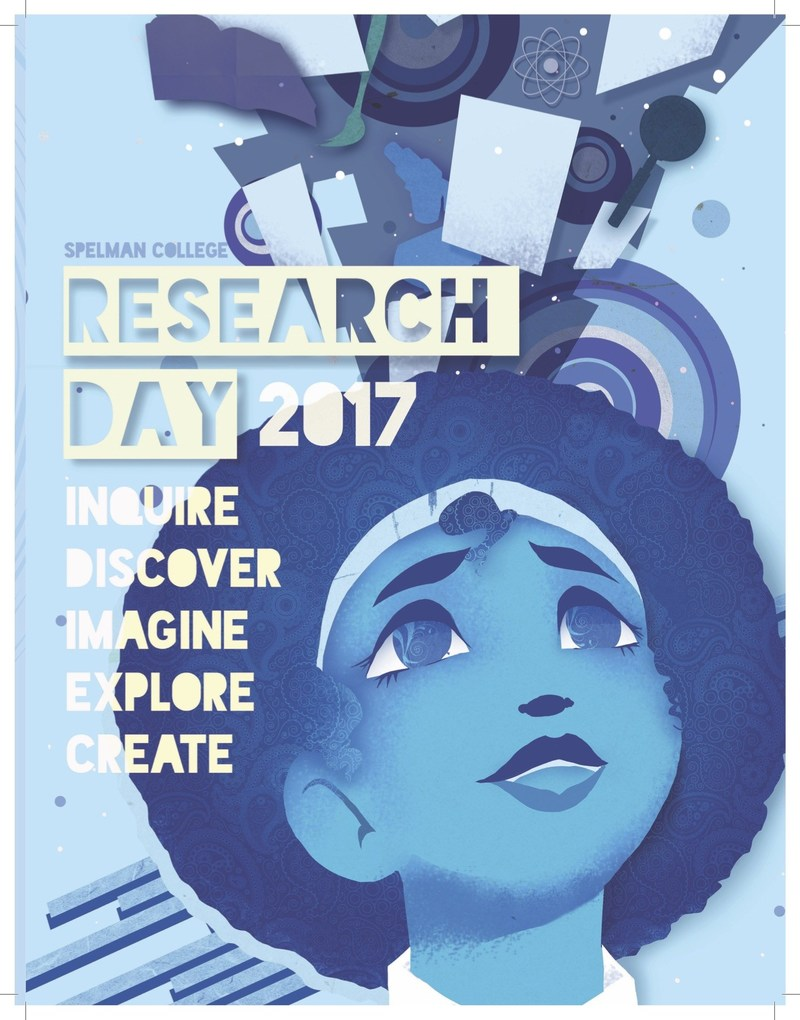Spelman College 2017 Research Day