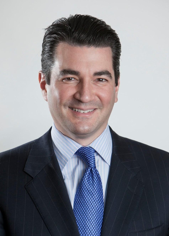 Scott Gottlieb, MD