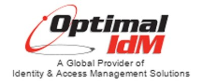 Optimal IdM - A Global Provider of Identity & Access Management Solutions (PRNewsfoto/Optimal IdM)