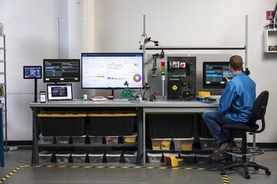 Tulip Smart Factory