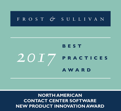 VHT Wins Top Honors from Frost & Sullivan for Enhancing Contact Center Customer Engagement with its Innovative Software Suite, VHT Navigator™