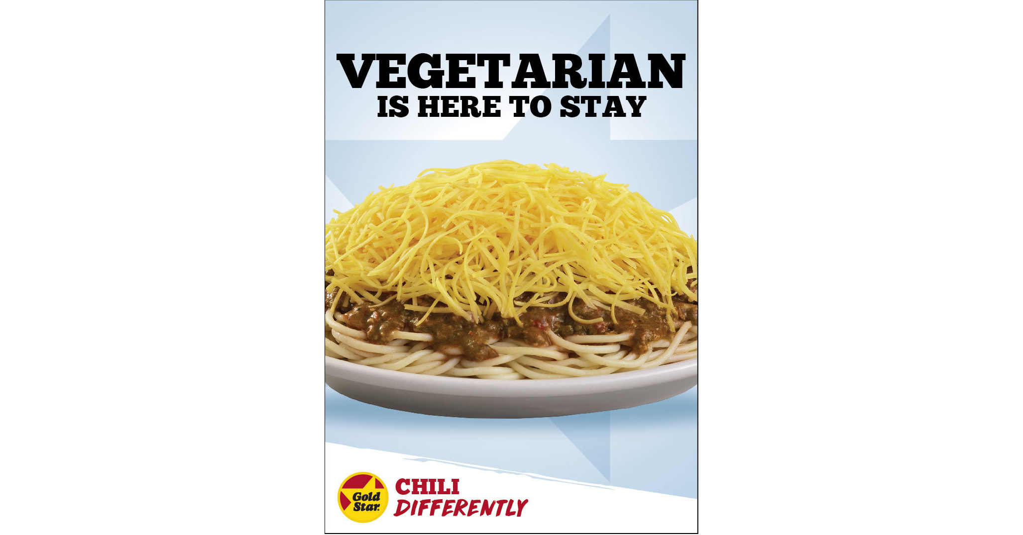 Gold Star Chili S Cincinnati Style Vegetarian Chili Is Here To Stay