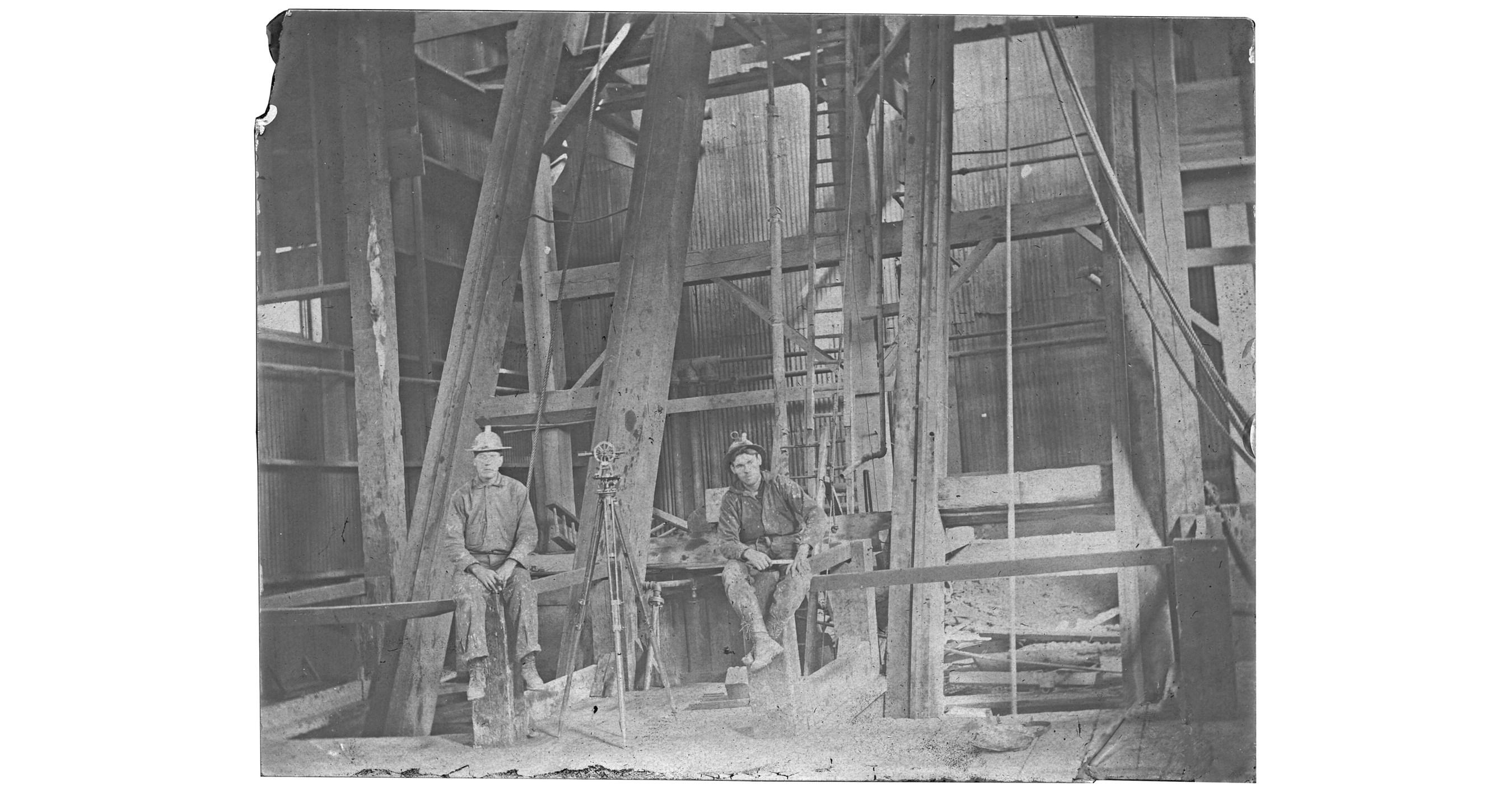 Un historien sp cialis dans l 39 histoire du sel au canada for Dans 150 ans