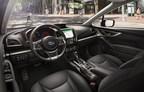 2017 Subaru Impreza (CNW Group/Subaru Canada Inc.)