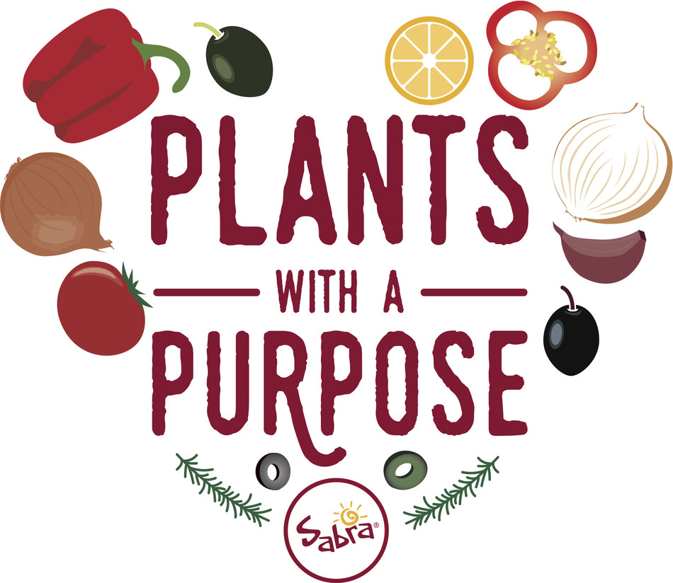 Sabra expands Plants with a Purpose, a community engagement initiative dedicated to helping alleviate the impact of food deserts in the United States.