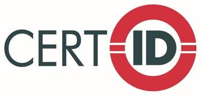 CERT ID Logo (PRNewsfoto/BRC Global Standards)