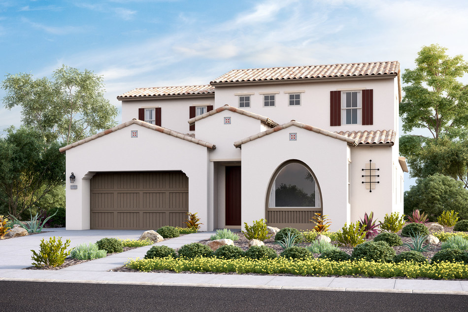 CalAtlantic Homes debuts Tavara Ridge, a new boutique community offering single-family home designs ideal for a casual, indoor-outdoor lifestyle that San Diego home shoppers are seeking. To explore the new model homes, attend the Grand Opening this weekend.