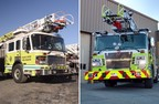 Spartan Motors To Debut Fire Apparatus Refurbishment Centers At FDIC International