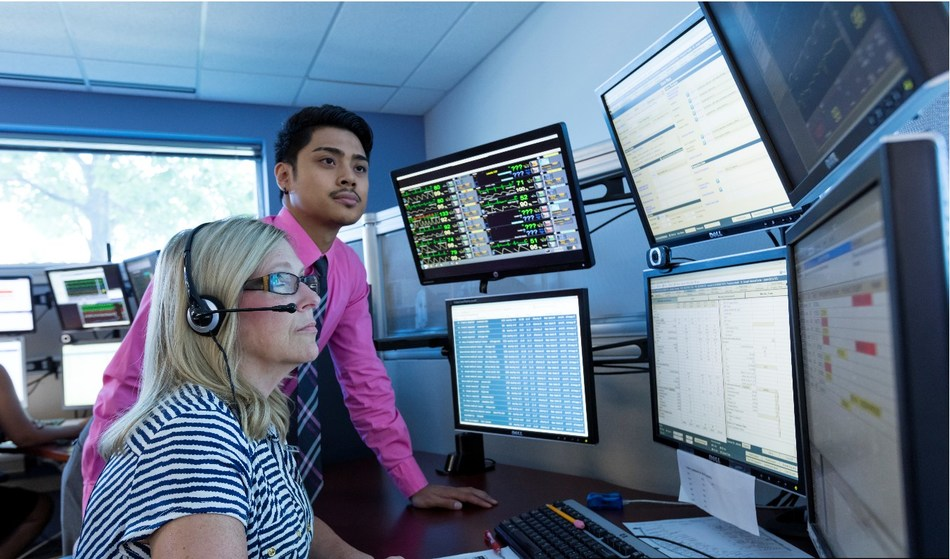 Presence Health's teleICU Connection team collaborates to monitor ICU patients via Philips eCareManager