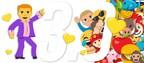 EmojiOne Reinvents Itself, Releases All-New Emoji Designs