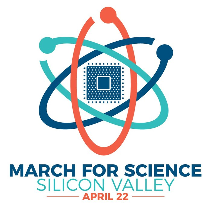 March for Science Silicon Valley Unites Scientists and Celebrities in the World's Epicenter of Science and Technology