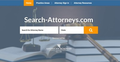 The high-ranking Search-Attorneys.com directory helps attorneys generate clients by being on Google's first page