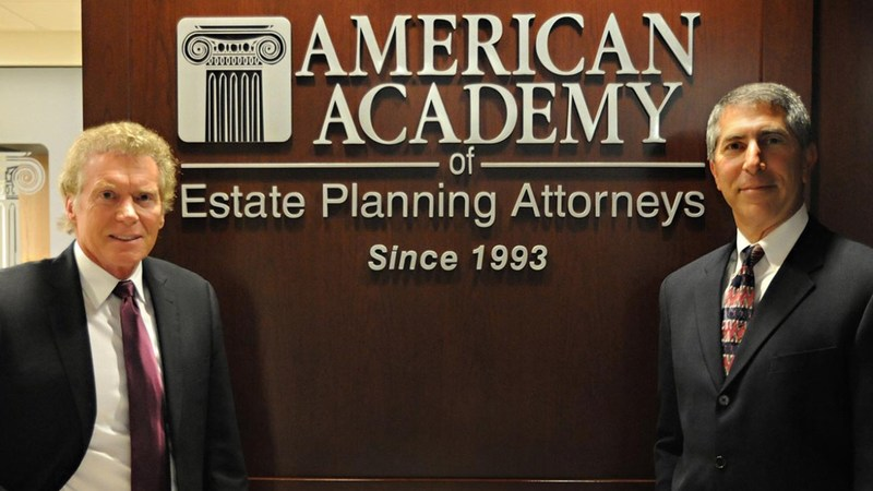 The attorney directory is sponsored by the American Academy of Estate Planning Attorneys
