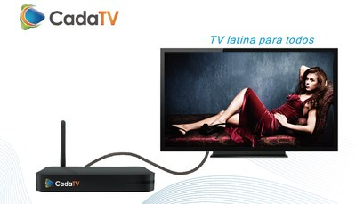 CadaTV, The Best Value on the Market, the Best Promotion Ever Offered!