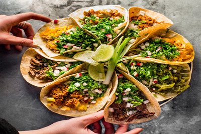 With five locations throughout Manhattan, Al Horno Lean Mexican Kitchen is now offering specials for Taco Tuesday and Cinco de Mayo. The Mexican restaurant also has announced exclusive new specials for Cinco de Mayo New York City Mexican catering.