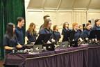 National Honors Handbell Ensemble to