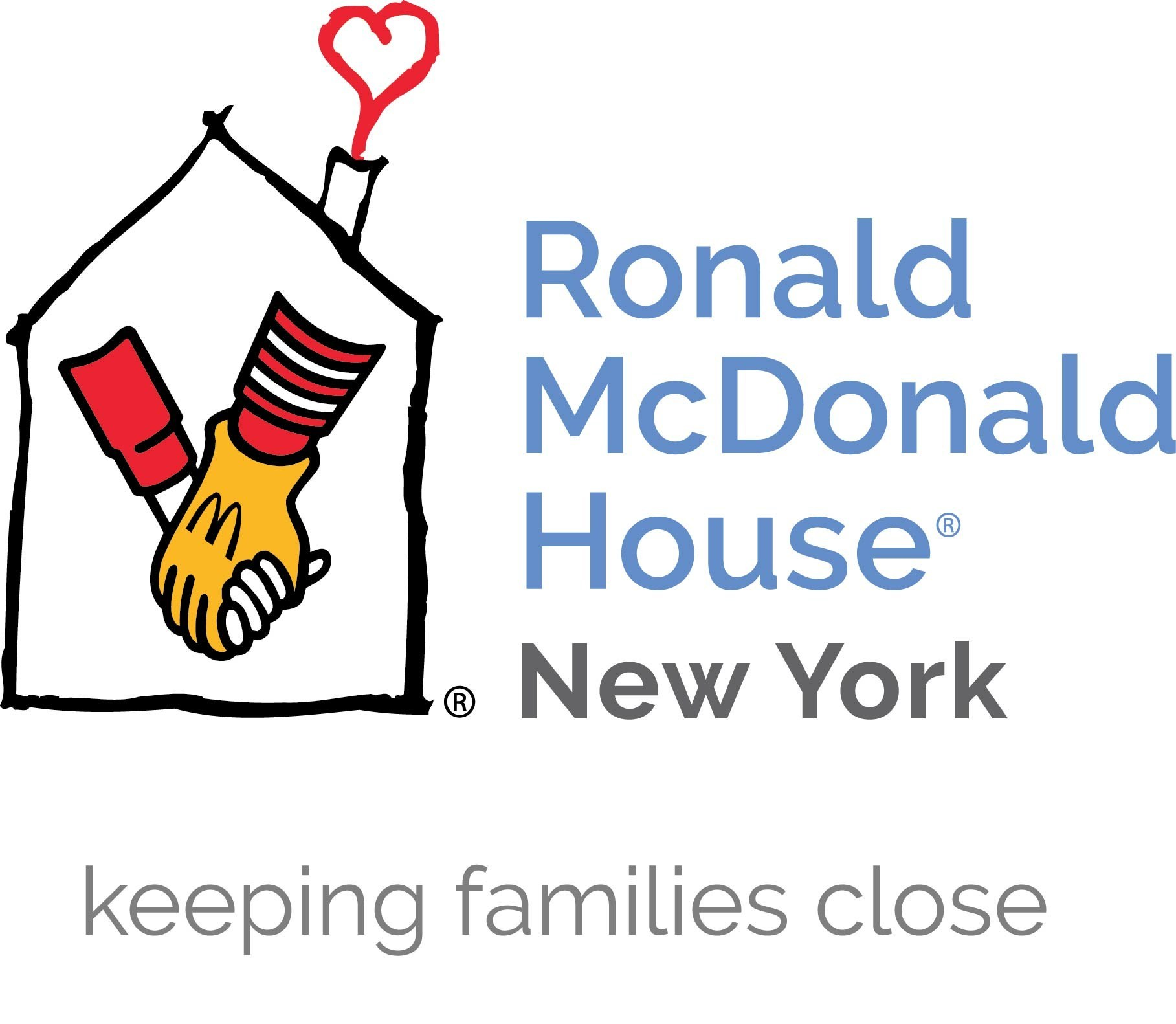 (PRNewsfoto/Ronald McDonald House New York)