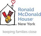 (PRNewsfoto/Ronald McDonald House New York)