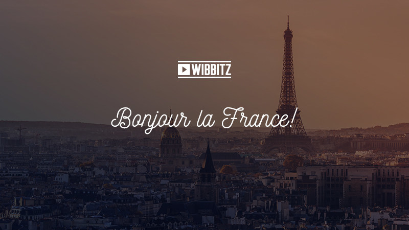 Wibbitz opens new office in France to accelerate its expansion in the European market.