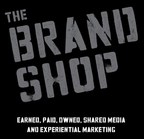 The Brand Shop will serve as a one-stop shop that harnesses the power of senior creatives with years of experience in designing and implementing a range of full service marketing solutions at a fraction of the cost of big agencies (CNW Group/The PR Department)