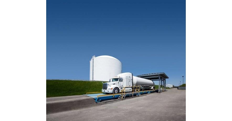 Des capacit s additionnelles de gaz naturel liqu fi gnl sont maintenant disponibles au qu bec - Usine de meuble au portugal ...