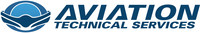 Aviation Technical Services Logo (PRNewsfoto/Aviation Technical Services)