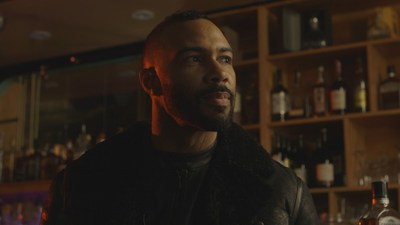 Gentleman Jack And Omari Hardwick Celebrate African American Filmmakers With Real To Reel