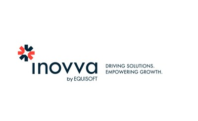 Logo: Inovva by EquiSoft (CNW Group/Inovva)