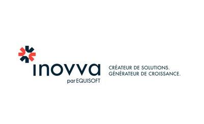 Logo : Inovva par EquiSoft (Groupe CNW/Inovva)