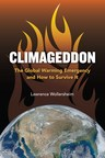 Climageddon: Critical New Book on Global Warming Launches for Earth Day With Unique Trade-You-for-a-Selfie Free Book Offer