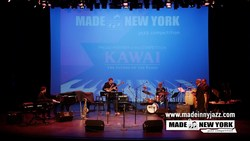 Jazz Gala In New York