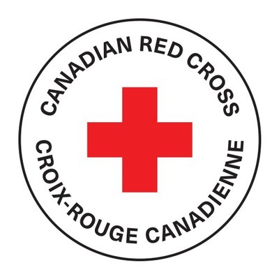 Canadian Red Cross (CNW Group/Canadian Red Cross)